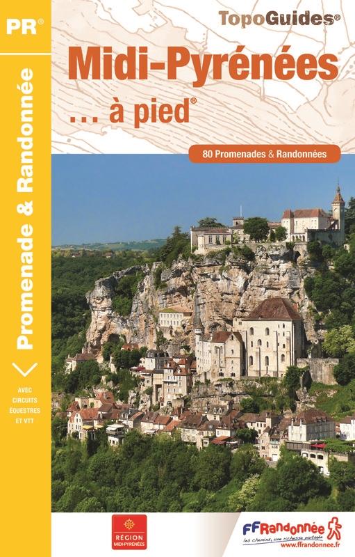 Calendrier Randonnee Pedestre Calvados.Midi Pyrenees A Pied Randonnee Pedestre En Aveyron